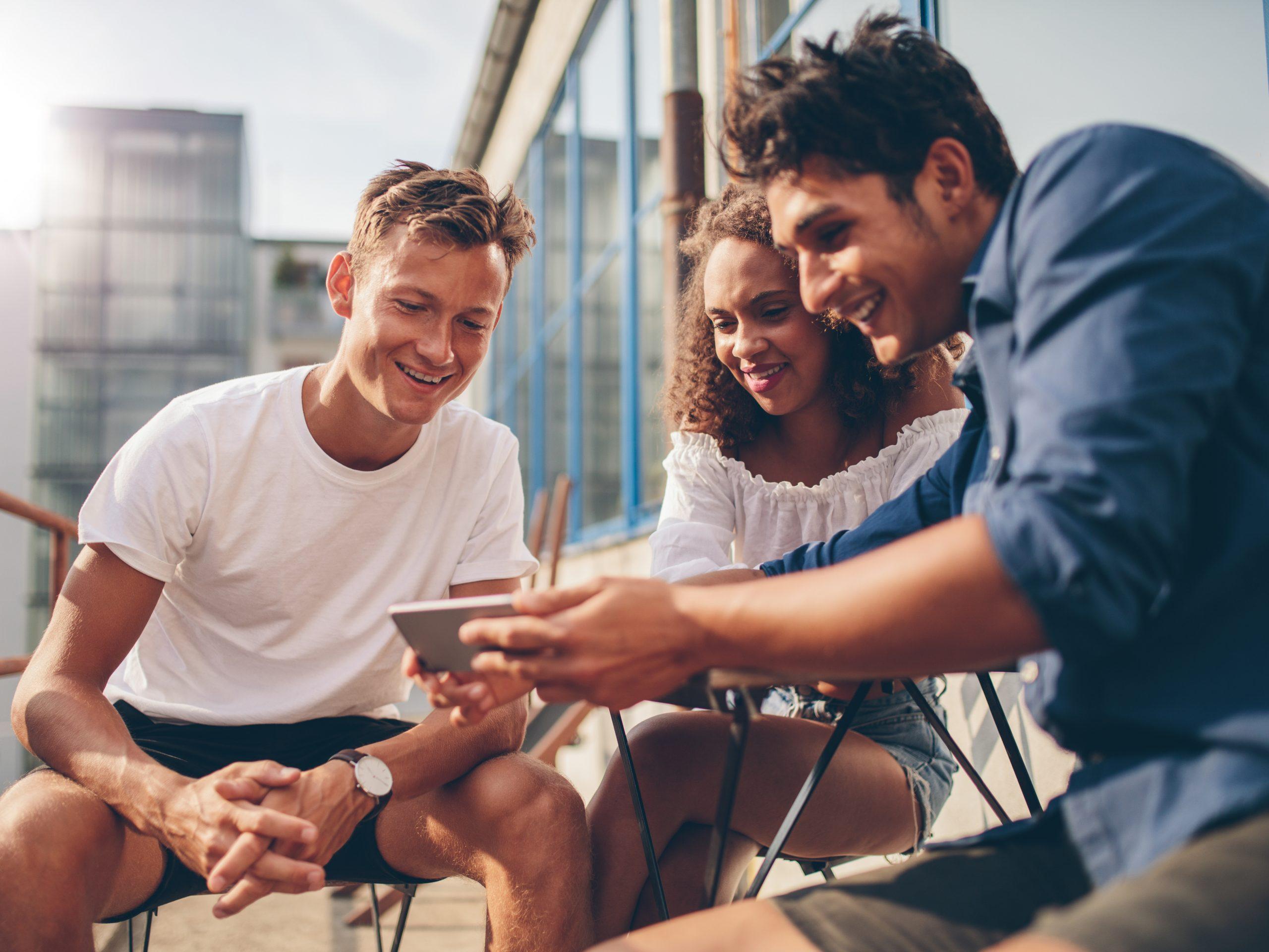 Social Video Marketing Strategies for Student Housing