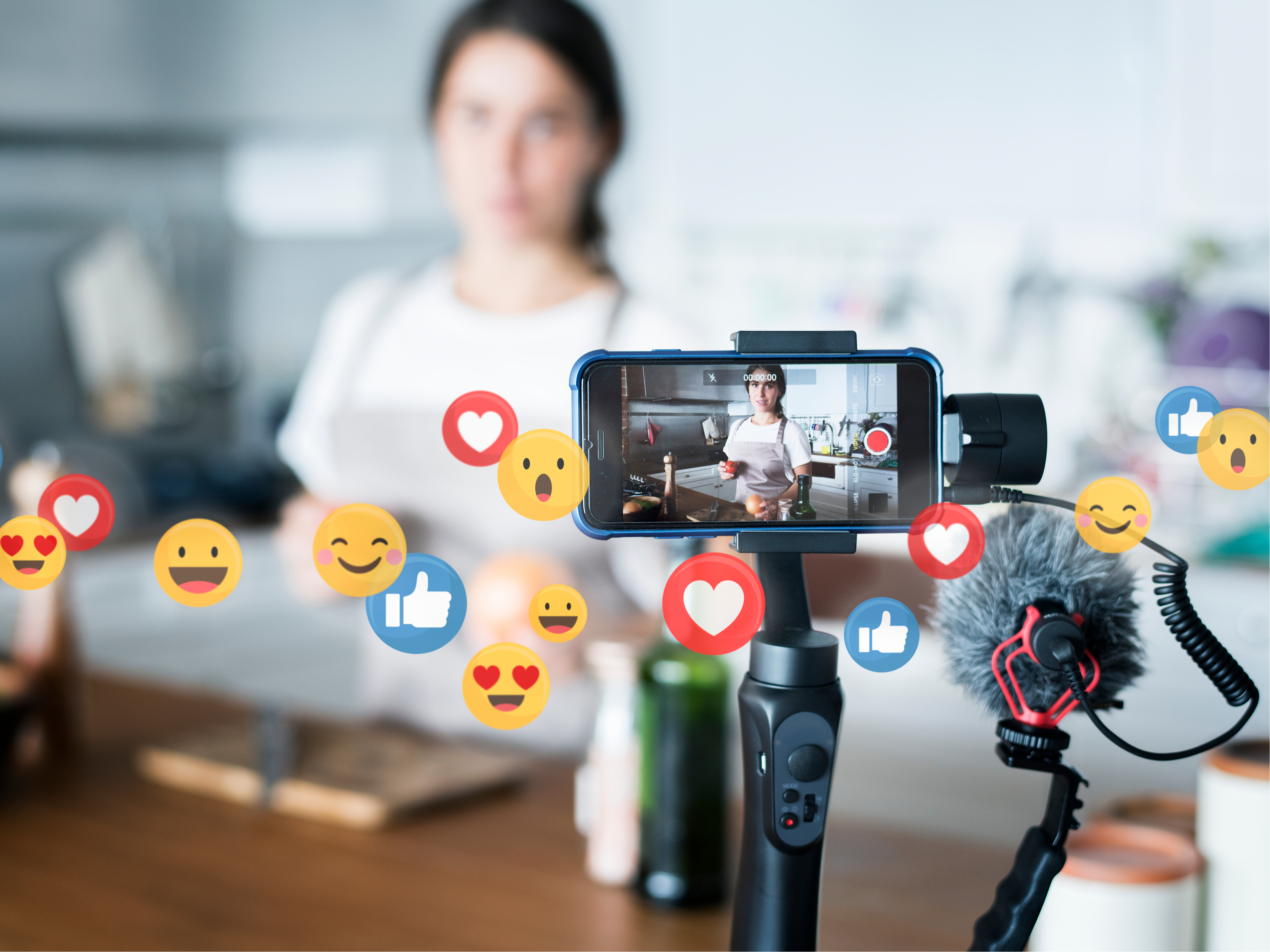How to Create and Market Video Content for Apartments
